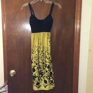 Avacado Dress
